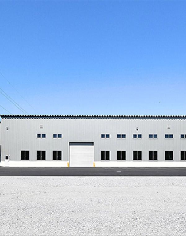 オフィス・工場